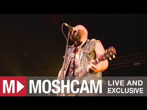 Alexisonfire - Drunks, Lovers, Sinners And Saints | Sydney Farewell Show | Moshcam