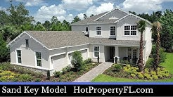 New Model Home Tour | Clermont, FL | $373,995* Base Price | 3,835 sq ft | 5 Bedrooms,  4.5 Baths