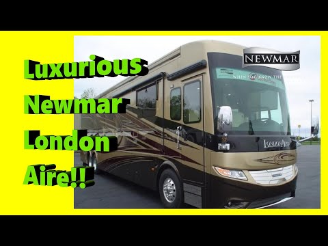 NEW 2015 Newmar London Aire 4553 | Mount Comfort RV