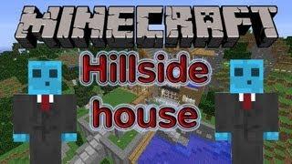 Minecraft tutorial buildcraft blueprints y templates clip minecraft mapas casa en la colina casa de las reviews malvernweather Choice Image