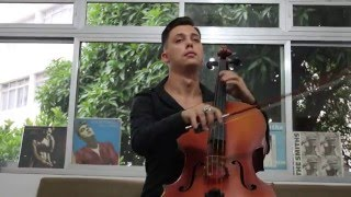 Suedehead - Morrissey (Cello Cover)