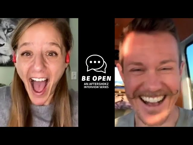 AfterShokz   Be Open with Chris Mosier