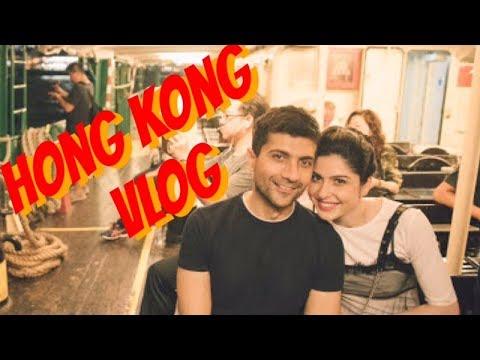 Hong Kong Vlog