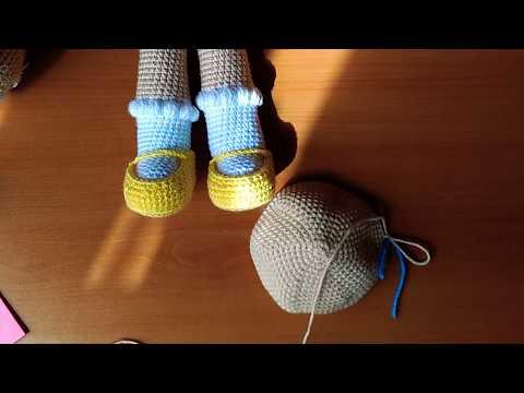 Amigurumi Bebek Gövdesi : Amİgurumİ gÖvde yapimi amİgurumİ bebek yapimi bÖlÜm youtube