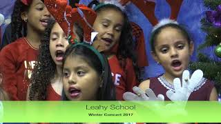 Leahy School Holiday Concert
