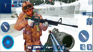 FPS Encounter Shooting 2020 - New Shooting Games - Android GamePlay - FPS Shooting Games Android #16 screenshot 5
