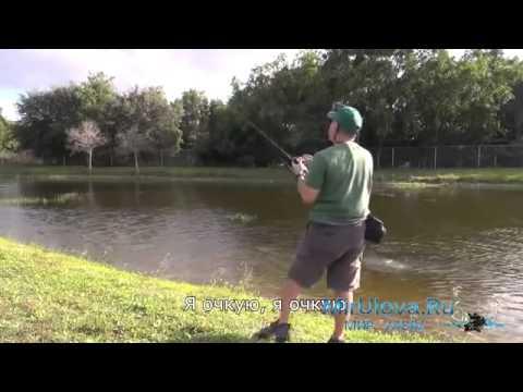 Секреты зимней рыбалки видео Зимняя ловля 2014 Смотреть
