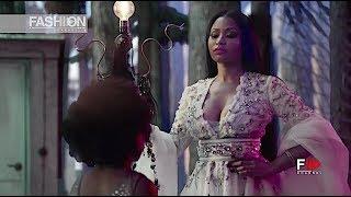 H&M Holiday 2017 starring Nicki Minaj - full fashion film FW 2017-18 - Fashion Channel