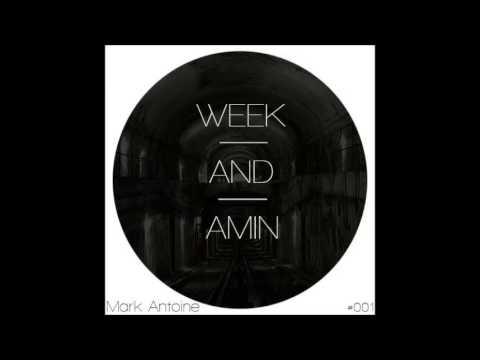Mark Antoine   OPPOSITE 2015 Week & Amin Podcast #1