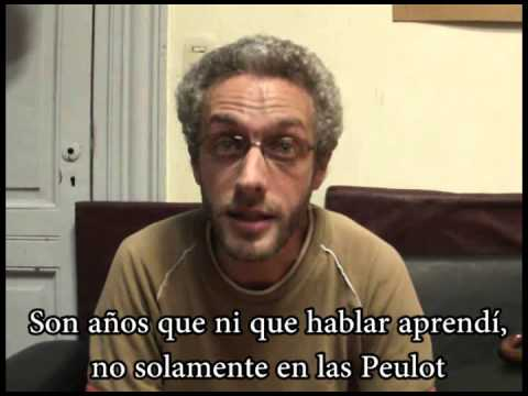 Video Hashomer Hatzair 100 años - Uruguay