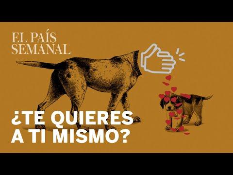 ¿Te quieres a ti mismo?  Psicología  El País Semanal