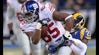 Giants' Daniel Fells at risk of losing his foot to MRSA infection