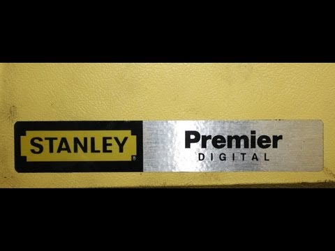 Stanley Chain Drive