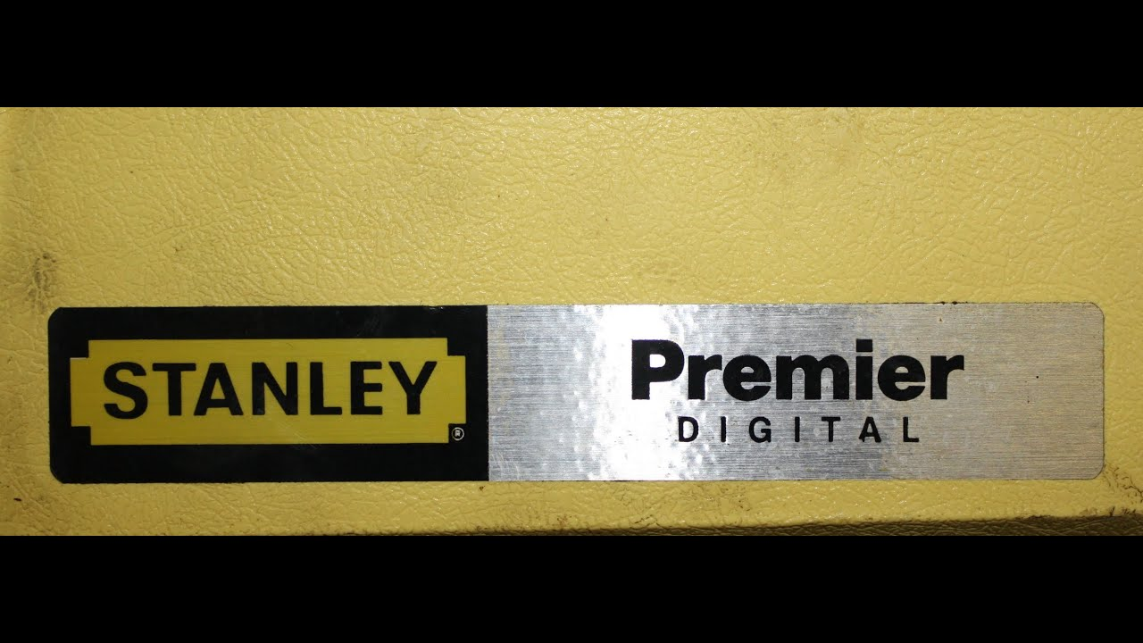 Stanley Chain Drive Youtube Old Genie Garage Door Opener Wiring Diagram