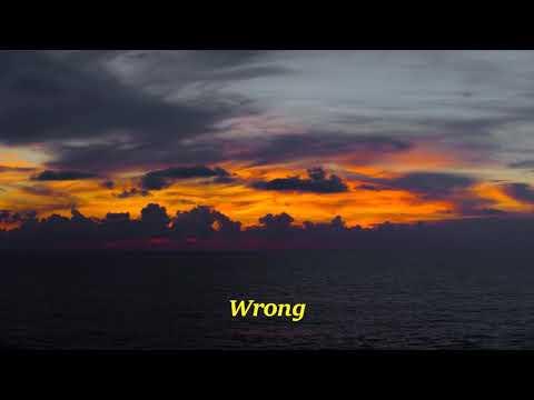 wrong - luh kel ~ slowed + reverb ~