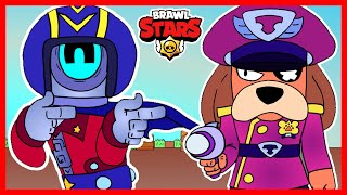 ⭐️ BRAWL STARS BEST ANIMATION COMPILATION #52