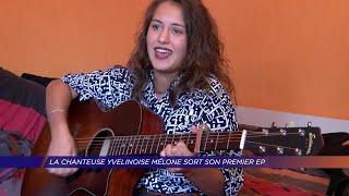 Yvelines | La chanteuse Mélone sort son premier EP