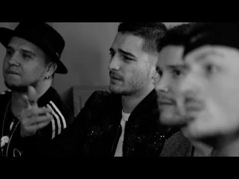 Piso 21 - Me llamas (Feat. Maluma) [Remix](Hungarian lyrics\Magyar felirat)