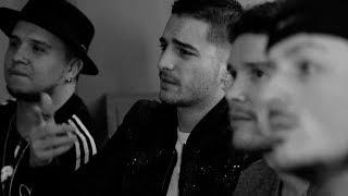 Piso 21 Me llamas Feat. Maluma Remix Hungarian lyrics Magyar felirat.mp3