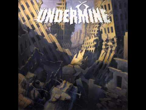 Undermine - Undermine [FULL ALBUM] 2016