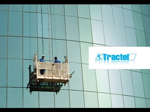 About Tractel