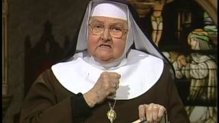 Mother Angelica Live Classics - 2012-07-24 - St. Peter & the Resurrection