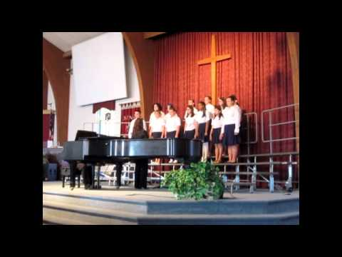 Bridgeton Christian School Select Choir