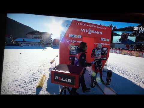 Erwan – coupe du Monde Davos (10 décembre 2016)