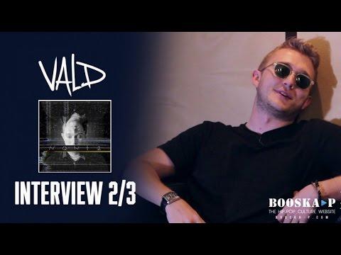 « Le morceau'Bonjour' enterre à mon sens la vulgarité de la Trap ! » [Interview 2/3]