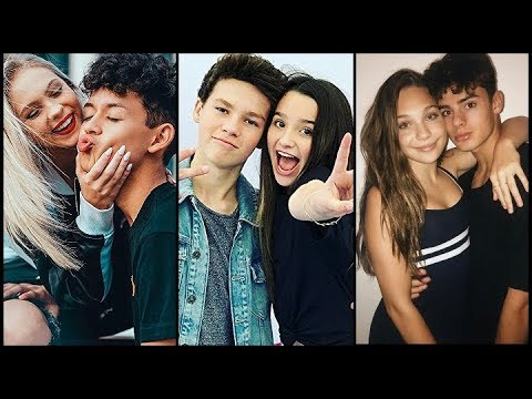 Top 10 Cutest RealLife Musical.Ly Couples 2017