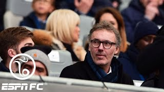 Laurent Blanc might be Chelsea