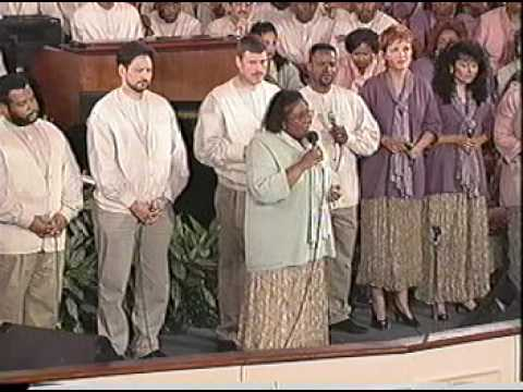 THE LAMB HAS OVERCOME ( BROOKLYN TABERNACLE CHOIR SINGERS )
