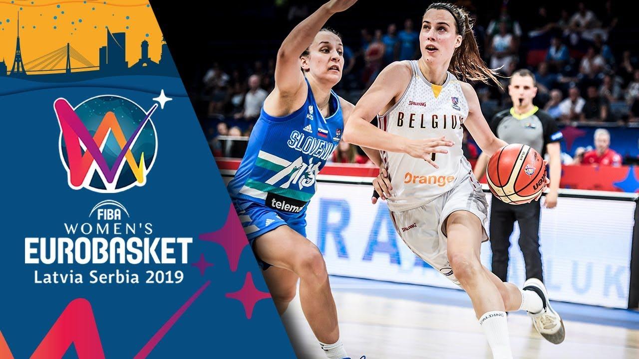Eurobasket 2019 online latvia slovenia [PUNIQRANDLINE-(au-dating-names.txt) 30