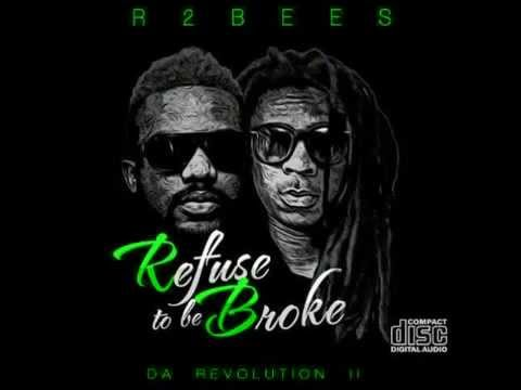 R2Bees Ft Wizkid - Slow Down (NEW 2013)