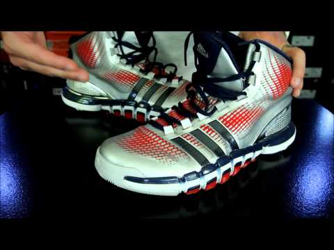 adidas Crazyquick Performance Review
