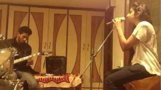 Saari Raat Noori- Rough Cover- Ankita Chobey