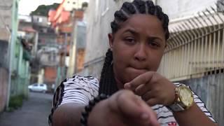 Clara Lima | Tati Botelho | Cris SNJ - Mente Criminosa (Prod. Dj Caique) [VideoClipe] #CE4