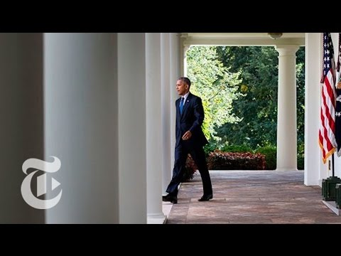 President Obama on 2016 Election Results | The New York Times