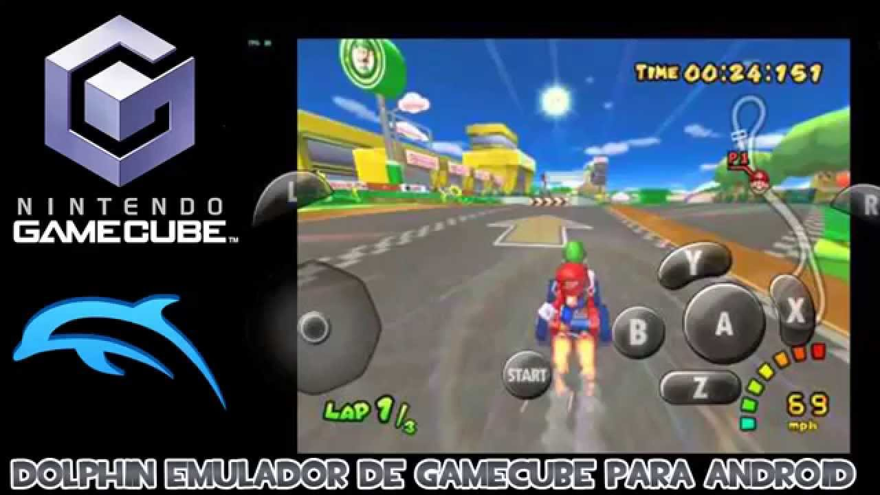 good gamecube games to emulate