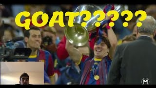 This Just Proves Why Lionel Messi is the World's best (MagicalMessi Reaction)