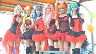 日本のサブカルチャーを世界に届けるゴスロリユニット 「愛夢GLTOKYO」...