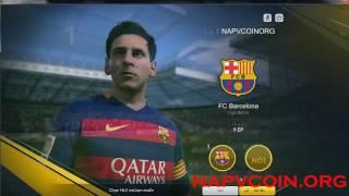 Hack Fifa Online 3, Hack Cash Fifa Garena Miễn Phí Mới Nhất