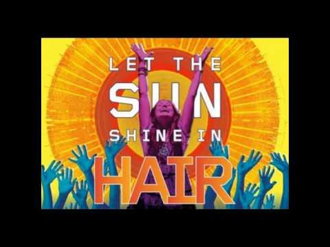 Ain't Got no Grass/Air - Hair: The Musical