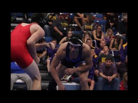 Halstead High School Wrestling 2015-16