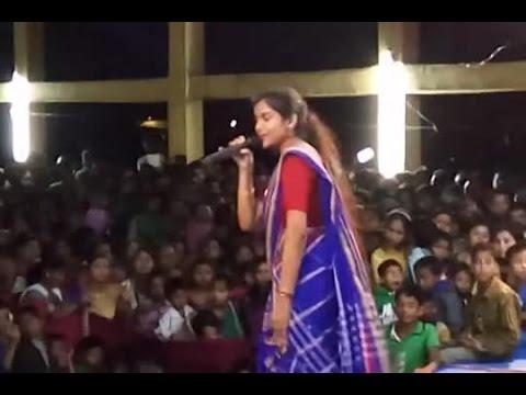 Nahid Afrin Entertaining   AMAZING Live Performance HD