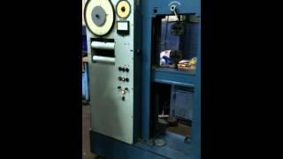 Универсальная разрывная машина 2161 Р 5(В наличии много испытательного оборудования:Разрывные машины, прессы испытательные, твердомеры, маятников..., 2014-03-08T02:02:57.000Z)