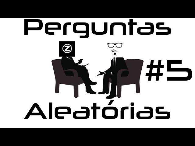 Perguntas Aleat�rias - Tczabumba (PT)