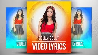 Sella Selly - Quick Count Cinta (Official Video Lyrics NAGASWARA) #lyrics