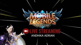 BANTU SUBSCRIBE - PUSH POINT MYHTIC - MOBILE LEGEND INDONESIA