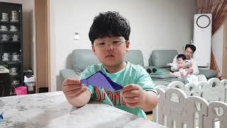 이한준 종이접기 박사의 디메트로돈 2편